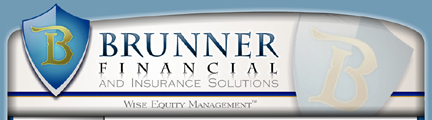 Brunner Financial and Insurance Solutions Logo