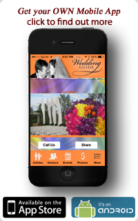 Wedding planning mobile app