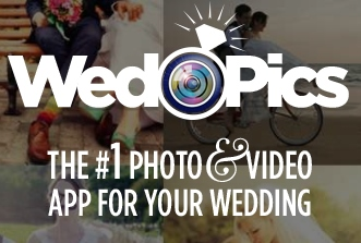 Personalized Wedding Photo Sharing App
